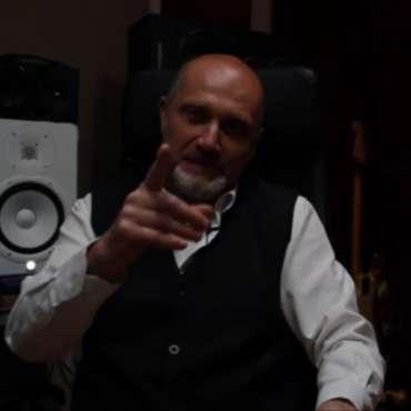 Dr Giovanni Moscarella